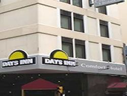Days Inn Comfort Hotel Buenos Aires