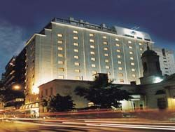 Argenta Tower Hotel & Suites Buenos Aires