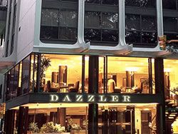 Dazzler Libertad Buenos Aires