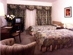 De las Américas Hotel Buenos Aires