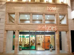 De las Luces Hotel Buenos Aires