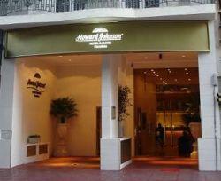 Howard Johnson Recoleta Hotel Buenos Aires
