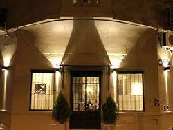 Dumont Hotel Boutique Buenos Aires