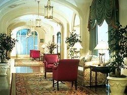 hotel marriot argentina: