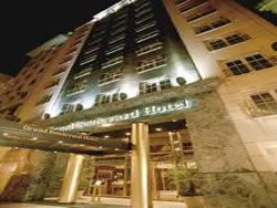 Howard Johnson Hotel 9 de Julio Avenue Buenos Aires