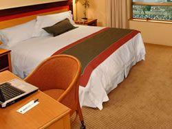 Holiday Inn Express - Puerto Madero Buenos Aires
