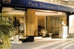 Park Elegance Unique Hotel Buenos Aires