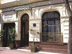 Krista Hotel Boutique Buenos Aires