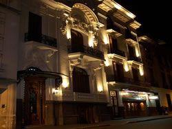 Mansion Dandi Royal Buenos Aires