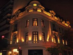 Marseille Des Anges Hotel Buenos Aires