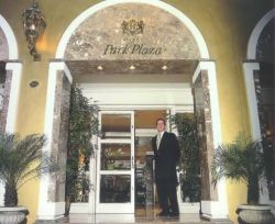 Park Plaza Unique Hotel Buenos Aires