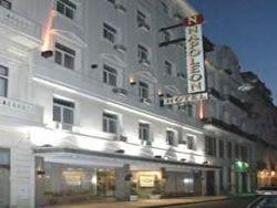 Napoleón Hotel Buenos Aires