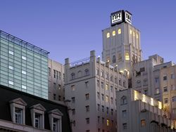 NH City Hotel & Tower Buenos Aires