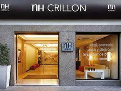 NH Crillón Buenos Aires