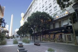 Central Park Unique Hotel Buenos Aires