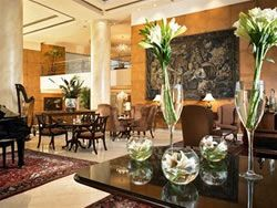 Park Tower, A Luxury Collection Hotel, Buenos Aires Buenos Aires