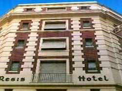 Regis Hotel Buenos Aires