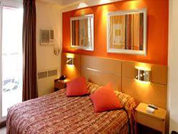 Sarmiento Palace Hotel Buenos Aires