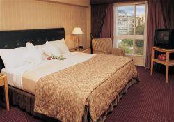 Hotel El Conquistador Buenos Aires