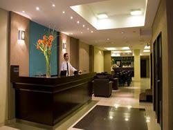Viasui Hotel Buenos Aires