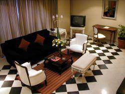 Hotel Ulises Recoleta Buenos Aires