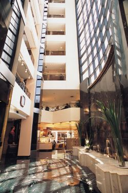 Aspen Towers Hotel In Buenos Aires Photos Location Map Near To