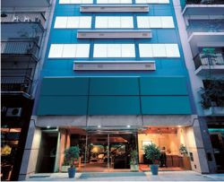 Carlton Hotel Buenos Aires