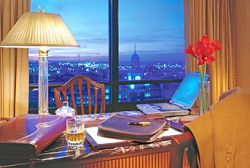 Sheraton Hotel Buenos Aires