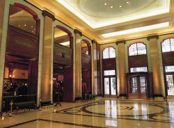 Hotel Claridge Buenos Aires