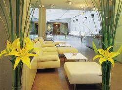 Hotel Design Buenos Aires