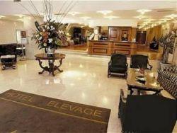 Elevage Hotel Buenos Aires