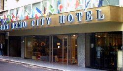San Remo Hotel Buenos Aires