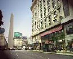 Obelisco Center Suites Hotel Buenos Aires