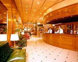 Hotel De La Paix Buenos Aires