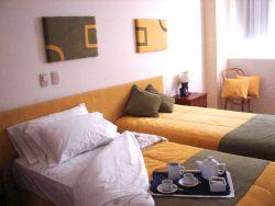 Hotel Los Dos Chinos Buenos Aires
