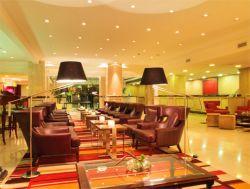 Hotel Pestana Buenos Aires