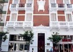 Hotel Americano Buenos Aires