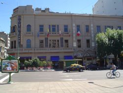 Dos Congresos Hotel Buenos Aires