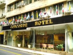 Hotel Concorde Buenos Aires