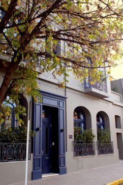 Hotel Boutique Legado Mitico Palermo Buenos Aires