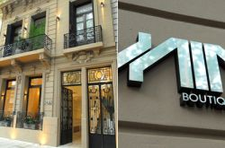 Hotel Boutique Vain Buenos Aires