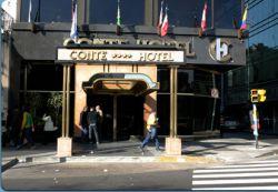 Conte Hotel Buenos Aires