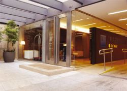 Tryp Buenos Aires Hotel Buenos Aires