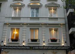 Hotel Boutique Melia Recoleta Buenos Aires