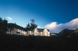 Las Hayas Resort Hotel Tierra del Fuego