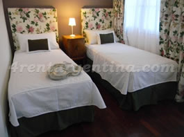 Shared Rooms in Buenos Aires