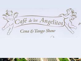 Café de los Angelitos Tango