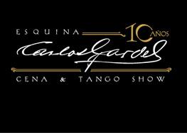Esquina Carlos Gardel Tango