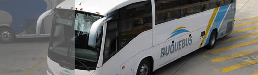 Terminal de �mnibus PDP