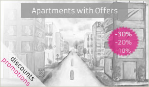 Apartments with Offers in Buenos Aires